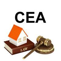 CEA Conveyancing logo
