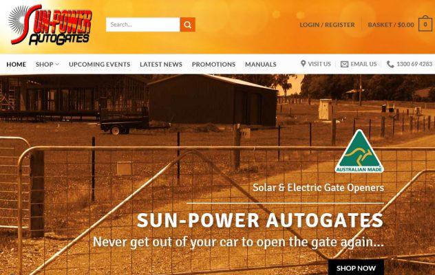 sunpower-screenshot